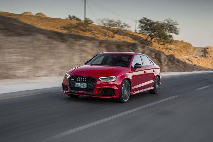 Audi deverá lançar 10 carros no Brasil em 2018