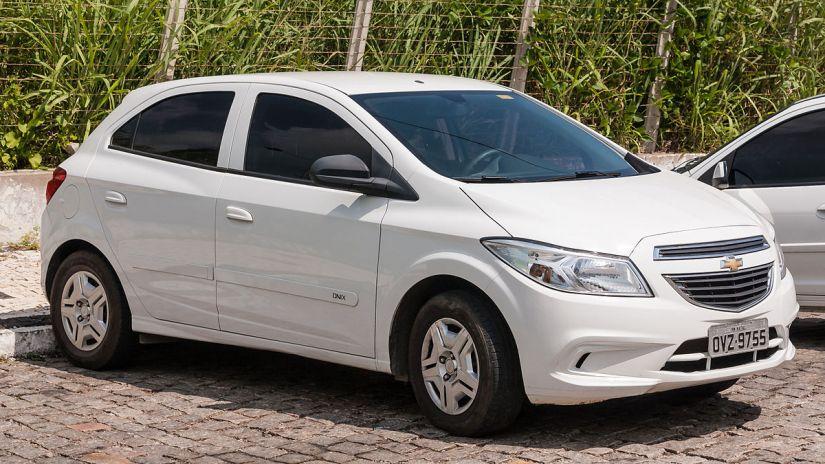 Confira a lista dos carros mais pesquisados pelos brasileiros no Google