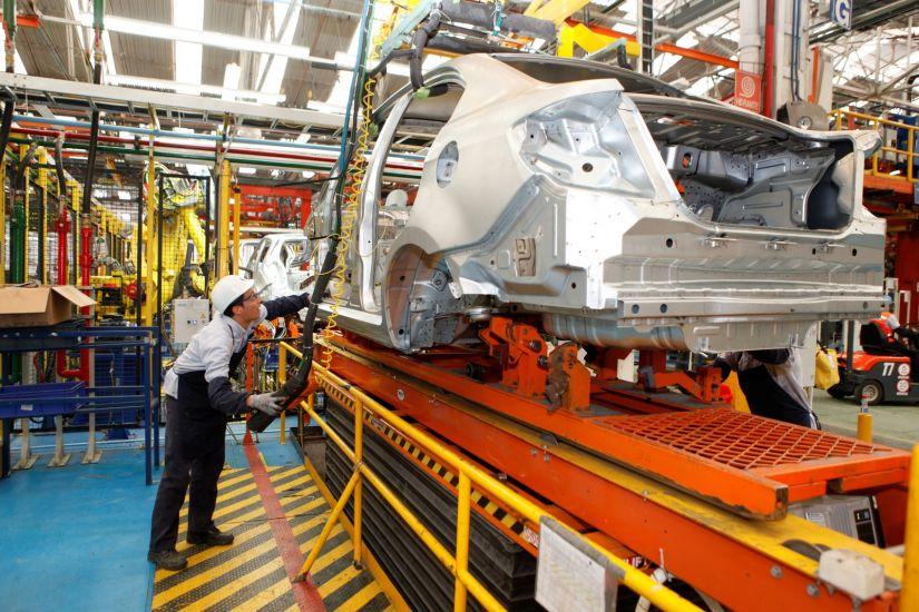 Entra em vigor acordo automotivo entre Brasil e Colômbia