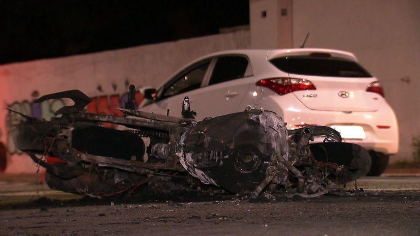Brasil consegue reduzir o número de mortos em acidente de trânsito em 2016