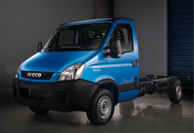 Iveco Daily City 30S13
