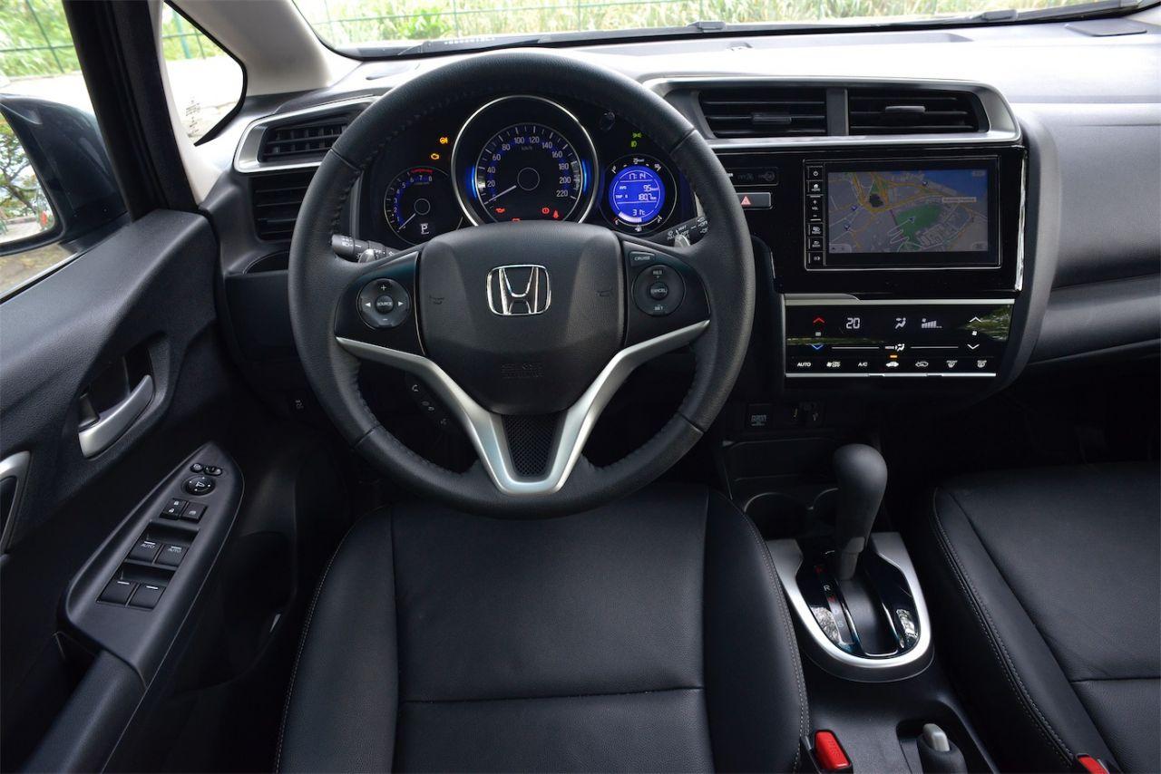 Honda Fit Exl A E Ba F Album