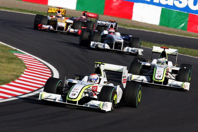 Fórmula 1 promete ficar mais atrativa para os espectadores da TV