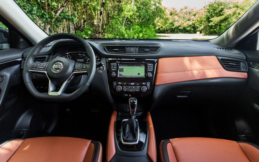Nissan confirma lançamento do SU X-Trail no Brasil