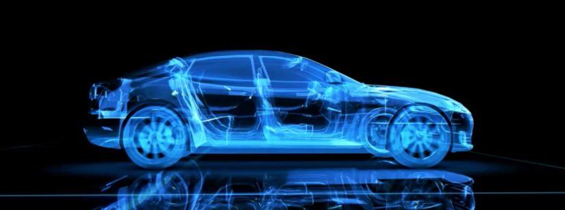 Blackberry lança sistema de segurança para veículos autônomos