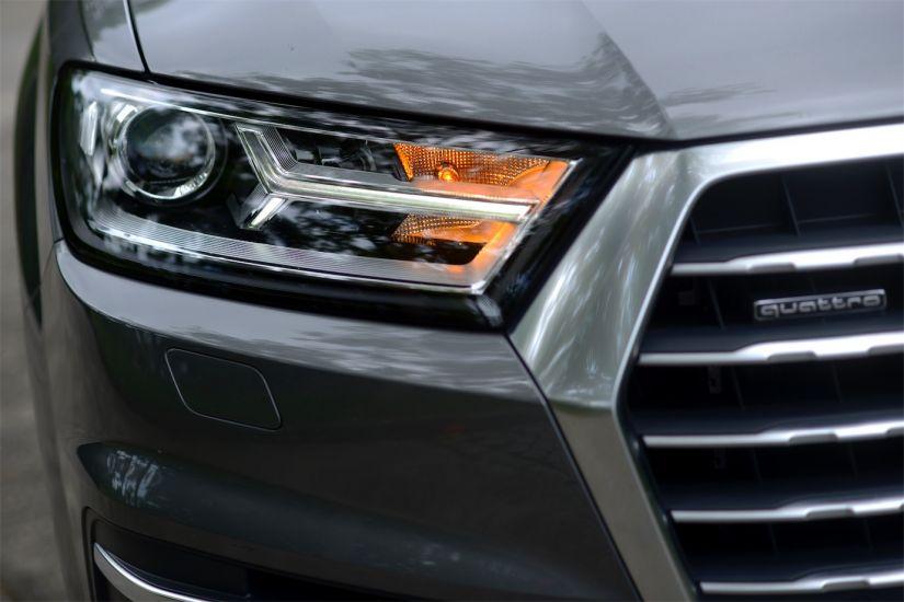 Audi Q7 Ambition 3.0 TFSI