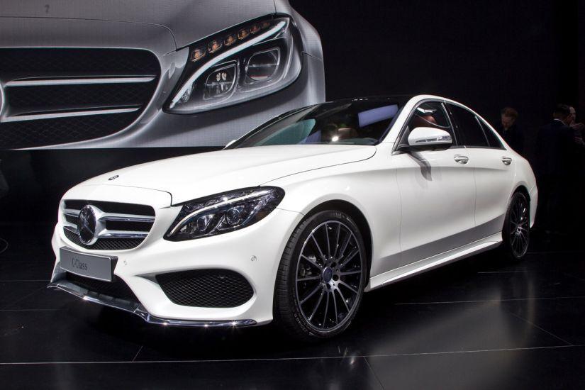 Mercedes-Benz convoca recall dos modelos CLA e Classe A, B e C