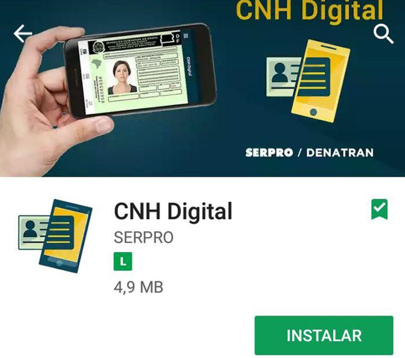 Alterada a data final para obrigatoriedade de emissão da CNH digital