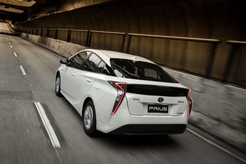 Toyota faz recall de 4 modelos por problema no airbag