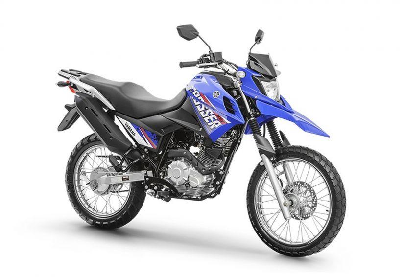 Yamaha lança Crosser 150 Z com preço sugerido de R$ 11.490