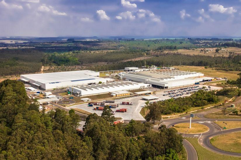 Volkswagen do Brasil anuncia exportação de peças de motor para a Alemanha