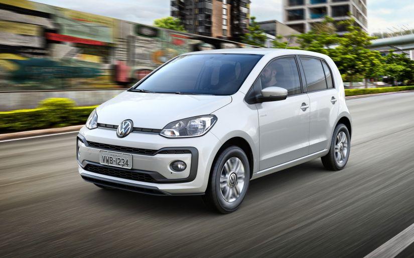Volkswagen anuncia grande recall para veículos brasileiros