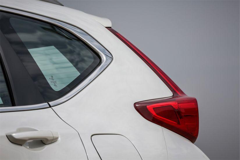 Honda CR-V de 5ª geração