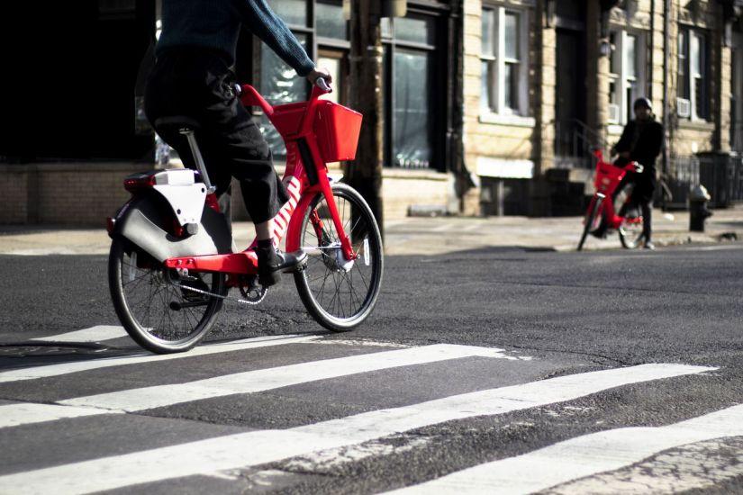 Uber confirma compra de startup de compartilhamento de bicicletas elétricas