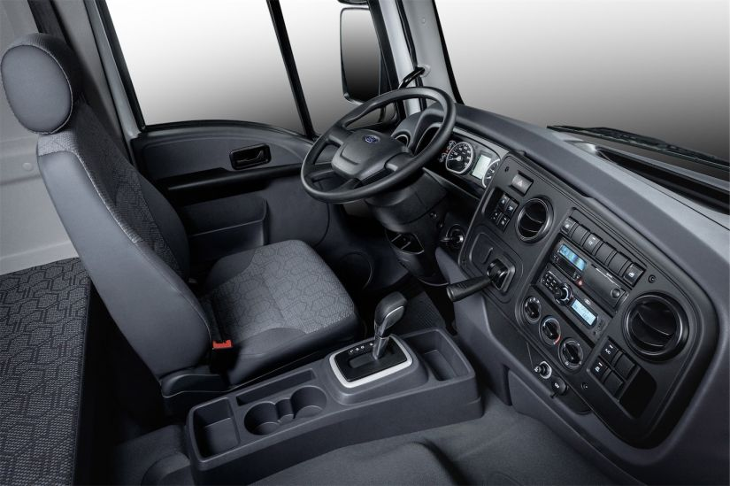 Ford Cargo Power 2019