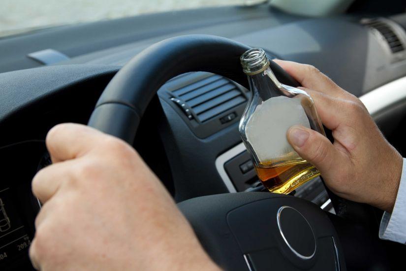 Aprovada mudança na punição para motoristas bêbados que causam acidentes com vítimas