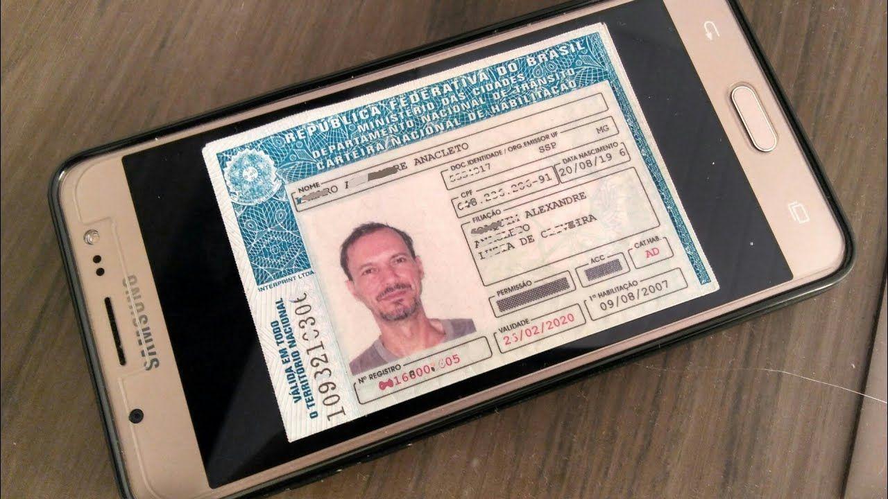 Detran-PI desiste de cobrar taxa de emissão da CNH digital