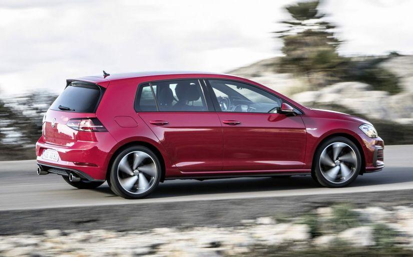 Volkswagen confirma baixa no preço do Golf GTI no Brasil