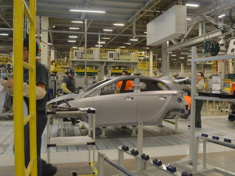 Hyundai anuncia troca de presidente no Brasil