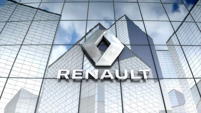 Renault divulga teaser de novo crossover esportivo