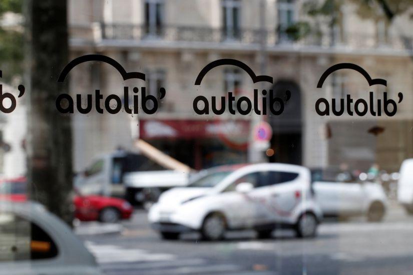 Paris terá novo serviço de carro elétrico compartilhado