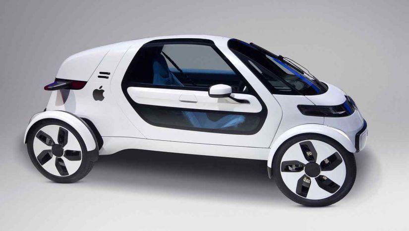 Ex-funcionário da Apple teria roubado segredos de carro autônomo