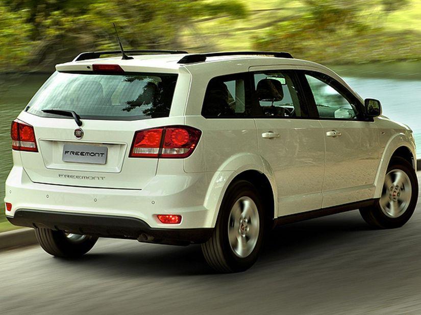 Fiat anuncia recall para Compass e outros 7 modelos