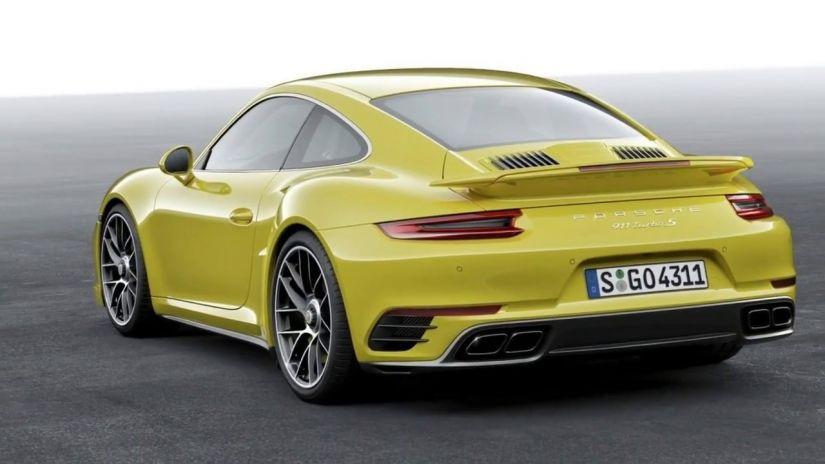 Cupês linha 2019 da Porsche ficam mais caros no Brasil
