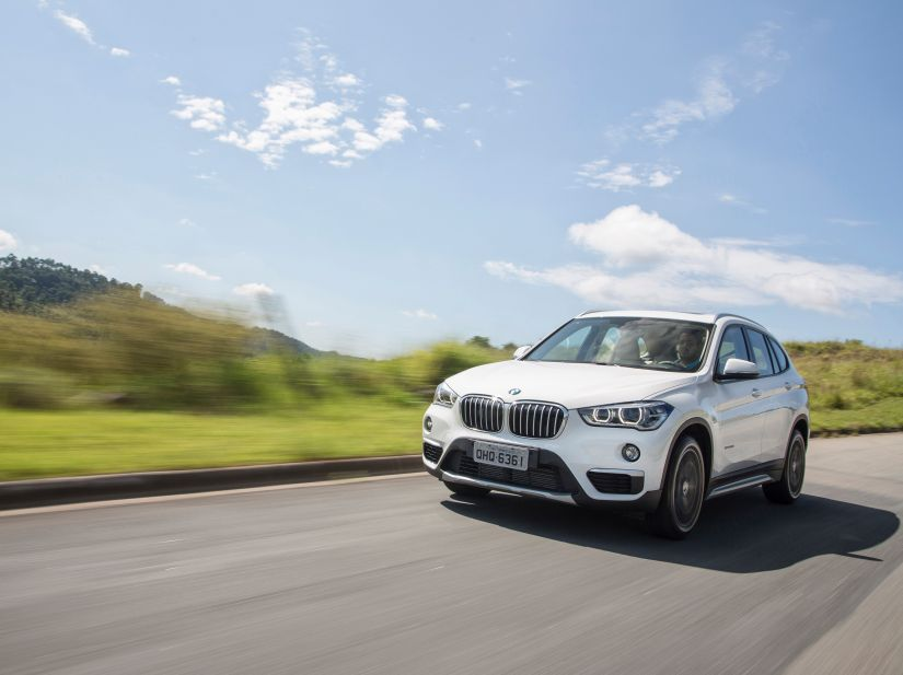 BMW X1 2019 começa a ser vendido nas concessionárias brasileiras