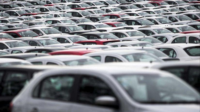 Brasil assina acordo com Argentina para padronizar regras de produção de veículos