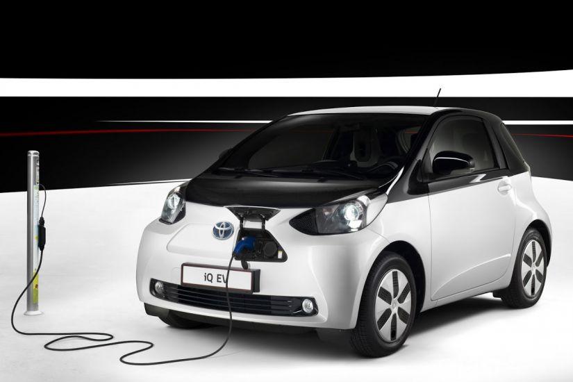 Quantidade de carros elétricos cresce 55% no primeiro semestre