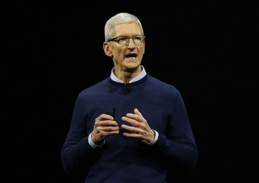 Veículo autônomo da Apple se envolve em acidente nos EUA