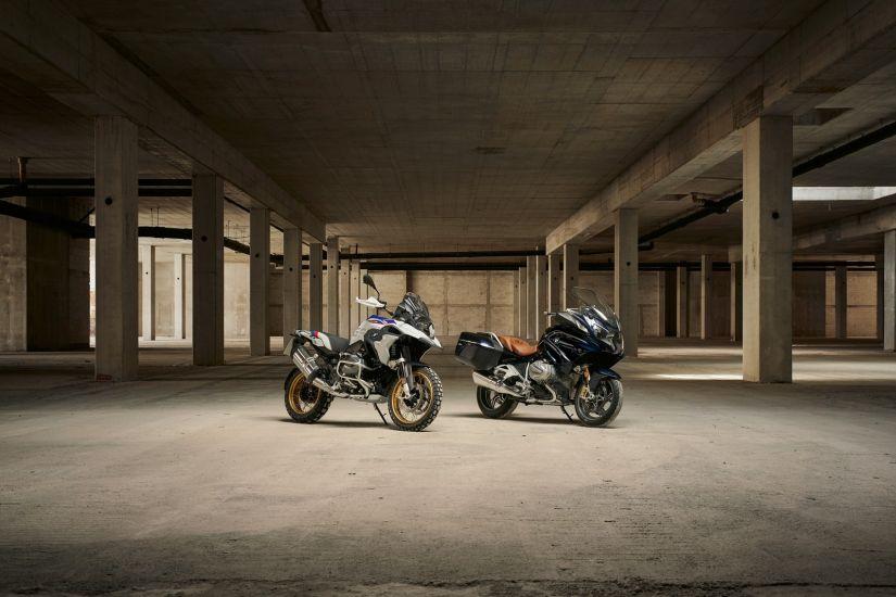 BMW apresenta moto R 1250 GS - Foto 2