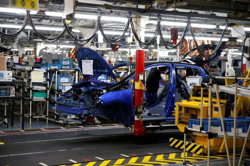 Governo prevê R$ 7,2 bilhões de incentivos ficais para montadoras em 2019