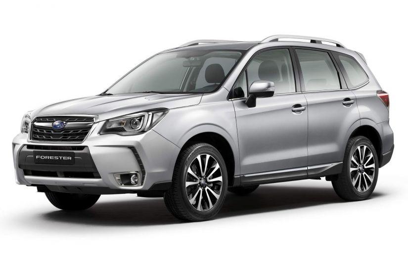 Subaru anuncia recall para Legacy e Outback no Brasil