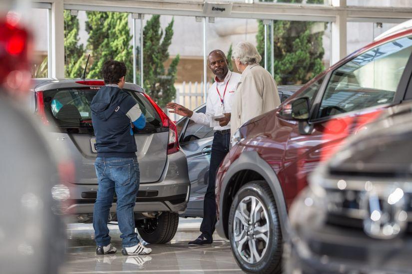 Confira os carros mais vendidos de setembro de 2018 no Brasil