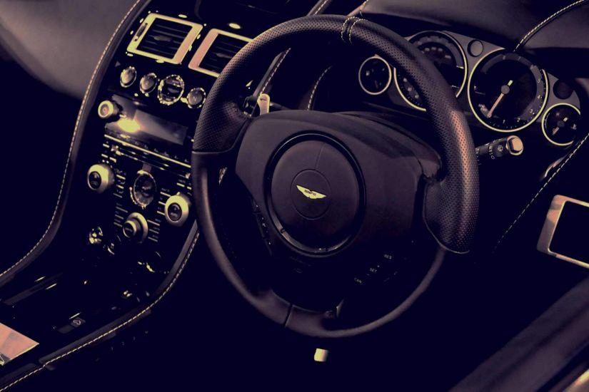 Aston Martin entra na bolsa de valores