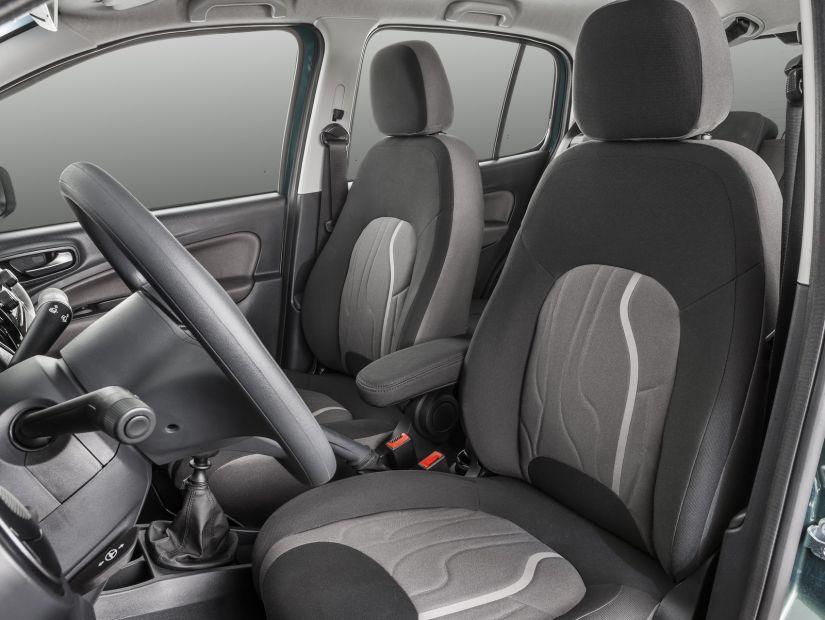 Fiat confirma retorno de Uno Way na linha 2019