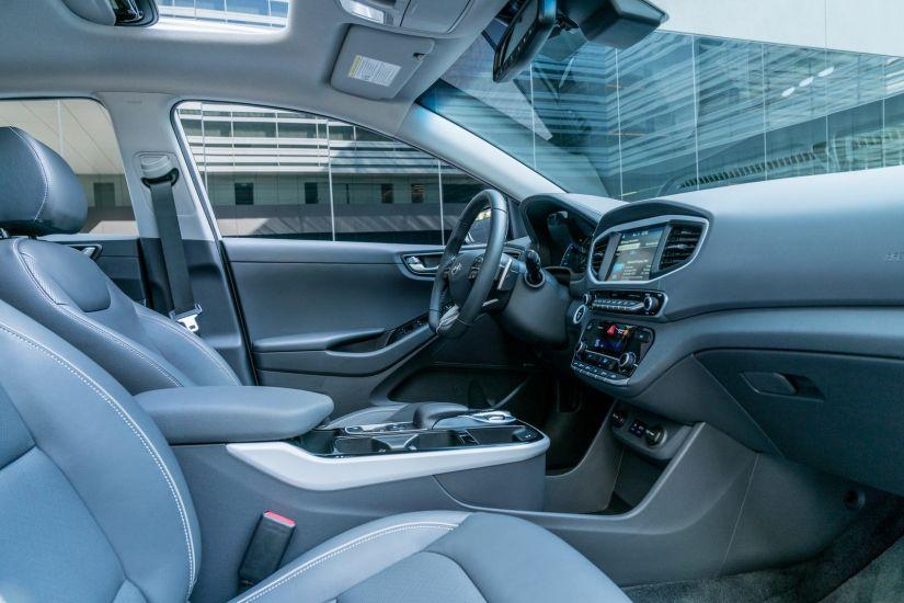 Hyundai confirma Ioniq no Salão de SP