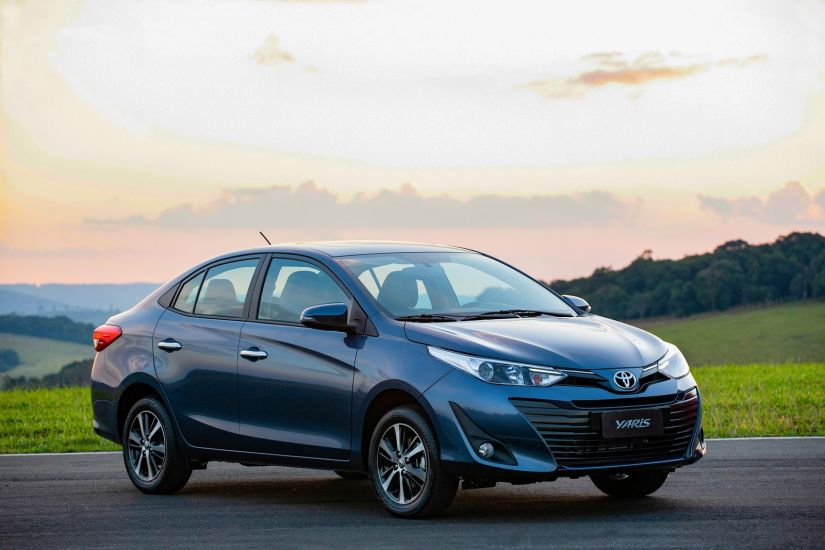 Toyota quer implantar terceiro turno em fábricas no Brasil