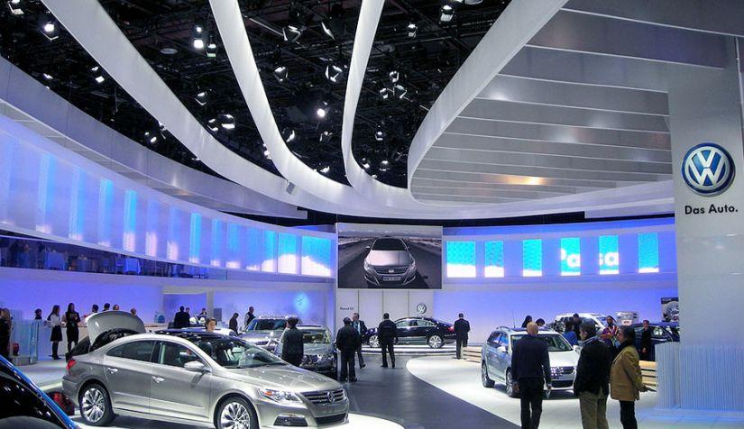 Volkswagen apresente conceito para rivalizar com Fiat Toro