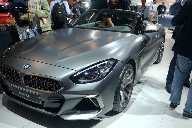 BMW confirma produção de Série 3 e X4 no Brasil
