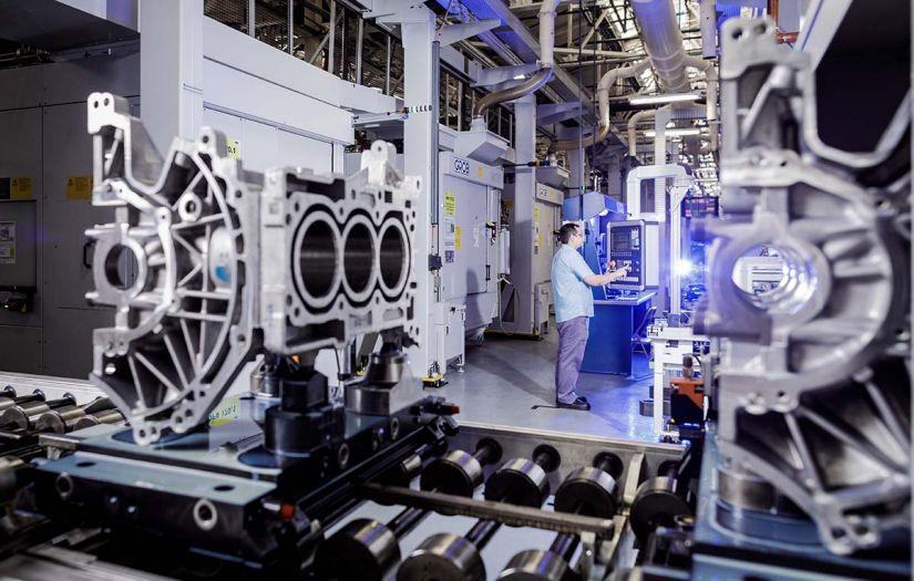 Ford realiza Plano de Demissão Voluntária na fábrica de Taubaté