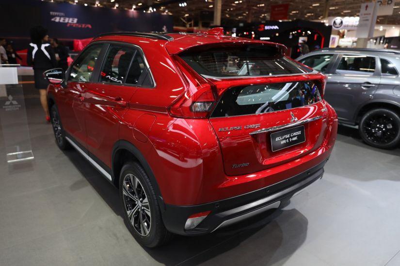 Mitsubishi apresenta Pajero Sport e renova linha para Salão