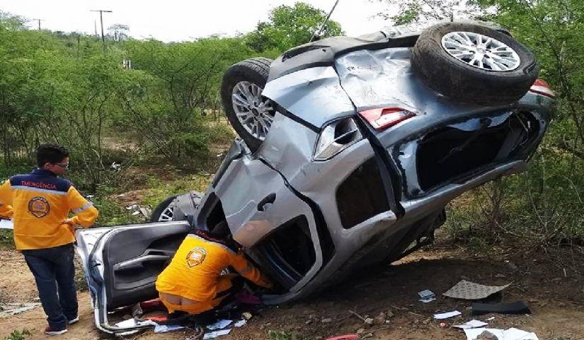 STF afirma que motorista que foge do local do acidente comete crime