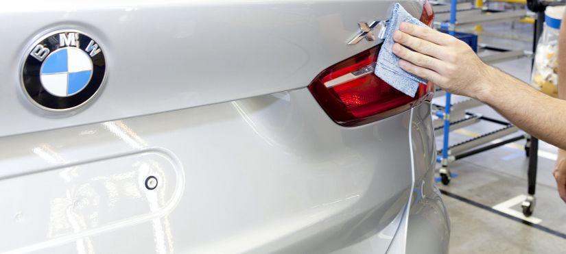 Grupo BMW terá novo CEO no Brasil