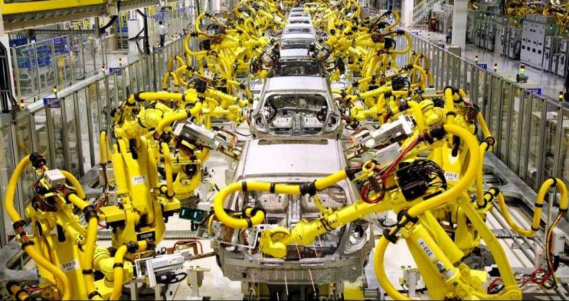 Produção de veículos cai 1,6% em novembro