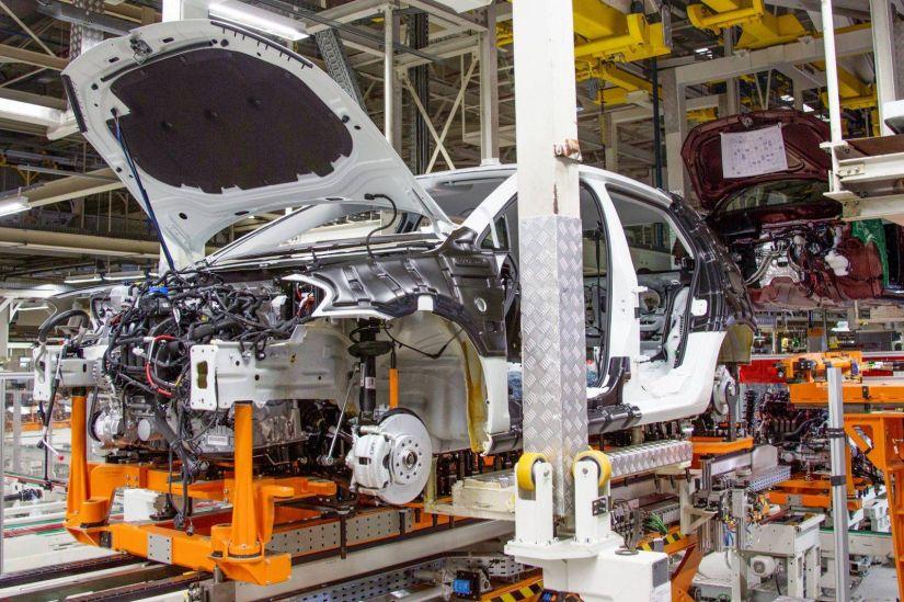 Temer sanciona novo regime de incentivos para indústria automobilística
