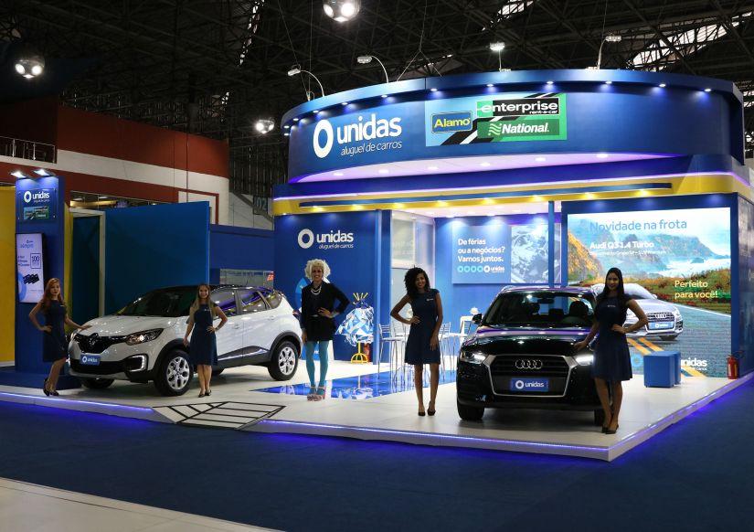 Unidas anuncia compra de locadora de veículos NTC