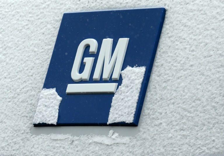 GM divulga teaser de novo Tracker da família global de veículos